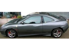 Fiat Coupe 2.0 20 V Turbo Ltd. Edition