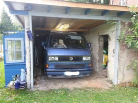 VW T3 Multivan Bluestar Bj. 90