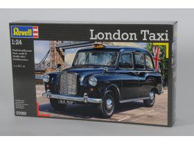 London Taxi Revell