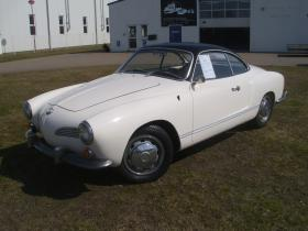 Karmann Ghia Bj 1966