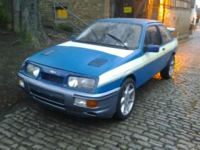 Ford Sierra 2.9i 24v V6 Cosworth Replika SE