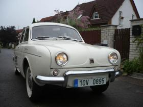 Renault Dauphine R.1090