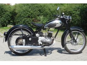 Die Legende: DKW RT 125 2/H