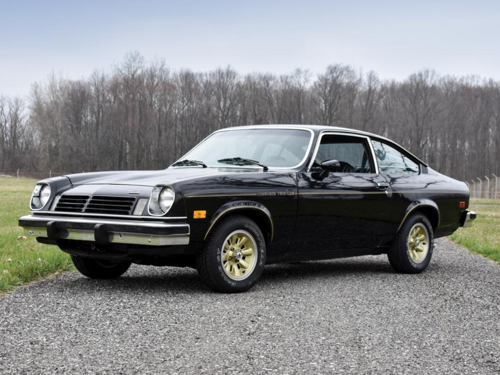 Chevrolet Vega Cosworth Twin Cam