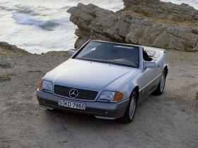 Mercedes-Benz 300 SL R129