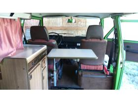 WESTFALIA T3 JOKER